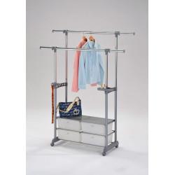 Стойка для одежды CH-4618 Onder Metal