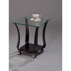 Столик кофейный SR-1123-W Onder Metall