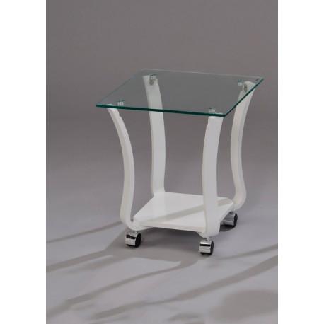 Столик кофейный Onder Mebli SR-1123-WT Белый