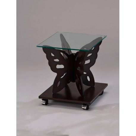 Столик кофейный SR-1122-W Onder Metall
