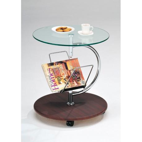 Столик кофейный SR-0296-W Onder Metall