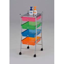 Система хранения Onder Mebli SR-1346 Разноцветная