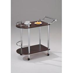 Стол сервировочный SC-5038-WD Onder Metal