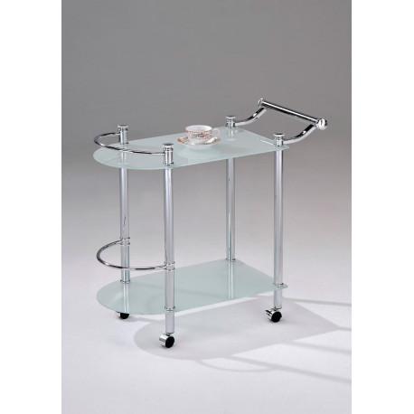 Стол сервировочный SC-5038 Onder Metal