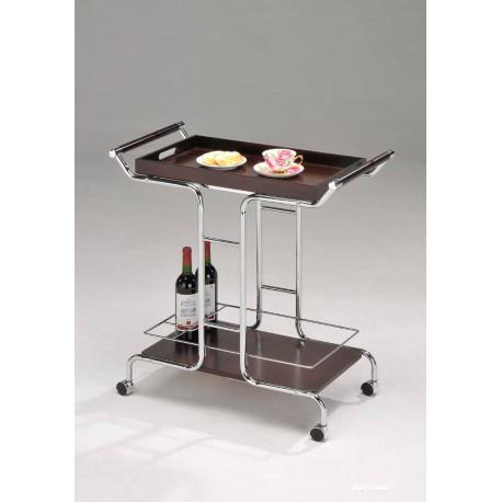 Стол сервировочный SC-5090 Onder Metal