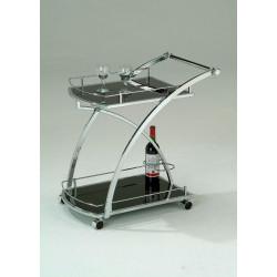 Стол сервировочный SC-5071-BG Onder Metal