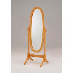 Зеркало Onder Mebli MS-8007-OAK Ольха