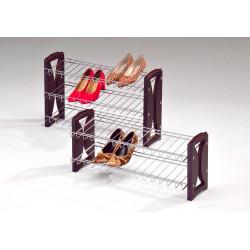 Подставка для обуви SR-0606-2 Onder Metal