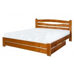 Кровать Каприз-4 ТеМП