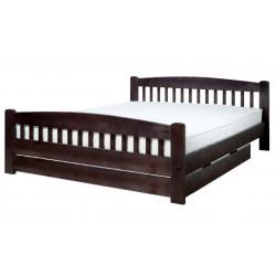 Кровать Ретро-3 ТеМП