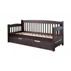Кровать Ретро-7 ТеМП