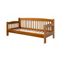 Кровать Ретро-8 ТеМП