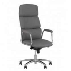 Кресло Калифорния steel сhrome (California) Новый Стиль