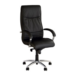 Кресло Остин steel chrome (Ostin) Новый Стиль