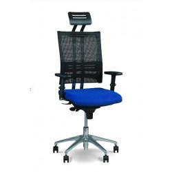 Кресло Е-Моушн R HR ES AL (E-motion) Новый Стиль