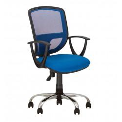Кресло Бетта GTP chrome (Betta) Новый Стиль