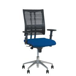 Кресло Е-Моушн R ES AL (E-motion) Новый Стиль