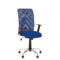 Кресло Интер GTP SL CHR (Inter) Новый Стиль