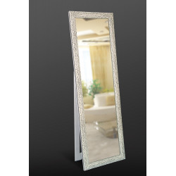 Зеркало Art-com N4209 Белое