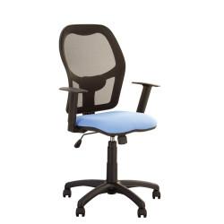 Кресло Мастер нет GTR 5 SL PL (Master net) Новый Стиль