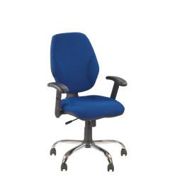 Кресло Мастер GTR window Active-1 CHR (Master) Новый Стиль