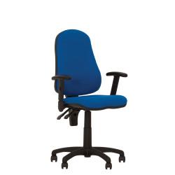 Кресло Оффикс GTR Freelock PL (Offix) Новый Стиль