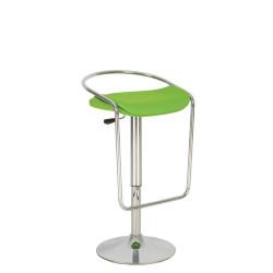 Барный стул Кампари хром (Campari chrome) Новый Стиль