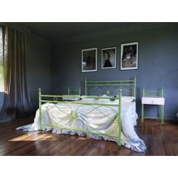 Кровать Napoli mini (Неаполь мини) Металл-Дизайн