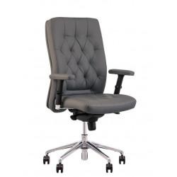 Кресло Честер R steel сhrome (Chester) Новый Стиль