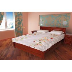 Кровать Лана-4 ТеМП