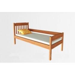Кровать Соло одноярусная ТеМП