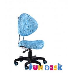 Детское кресло SST5 Blue Fundesk