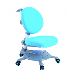 Детское кресло SST1 Blue Fundesk