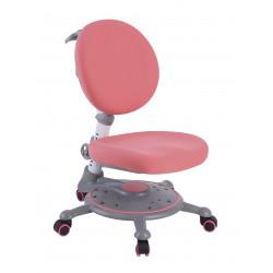 Детское кресло SST1 Pink Fundesk