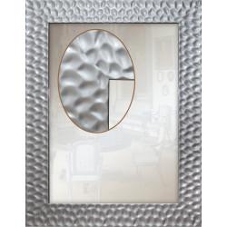 Зеркало Art-com Sahara Серебро