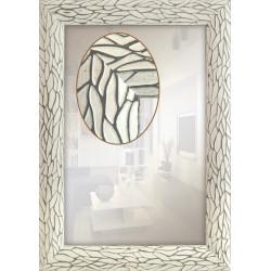 Зеркало Art-com Z4209 Белый