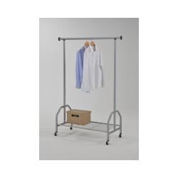 Стойка для одежды Onder Mebli CH-4746 хром