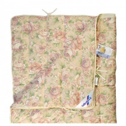 Одеяло Billerbeck Дуэт (шерсть+шерсть)