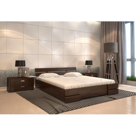 Кровать Дали Arbor Drev