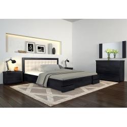 Кровать Регина Люкс с подъемным механизмом Arbor Drev
