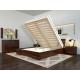 Кровать Дали Люкс с подъемным механизмом Arbor Drev