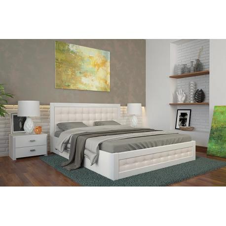 Кровать Рената-Д с подъемным механизмом Arbor Drev
