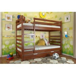 Кровать двухъярусная-трансформер Рио Arbor Drev