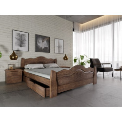 Кровать Корона Червоноград