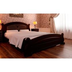 Кровать Женева ЧДК