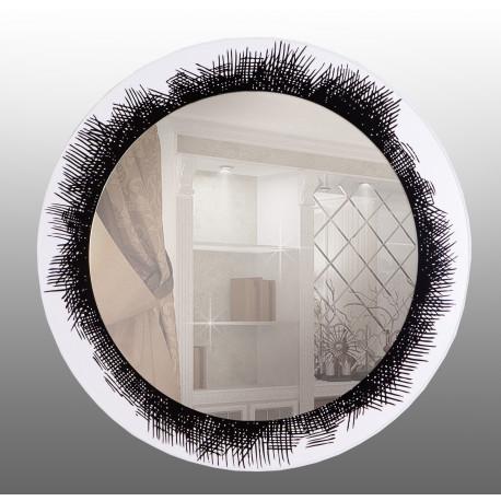 Зеркало Art-com Z4 Черно-белое