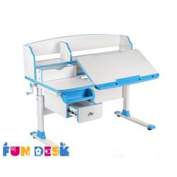 Парта-трансформер Sognare Blue FunDesk