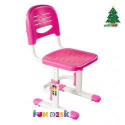Детский стул-трансформер SST3 Pink Fundesk