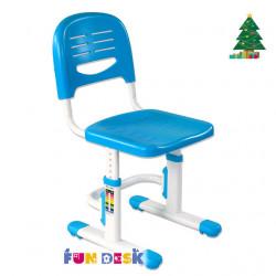 Детский стул-трансформер SST3 Blue Fundesk