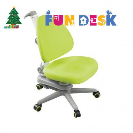 Детское кресло SST10 Green Fundesk